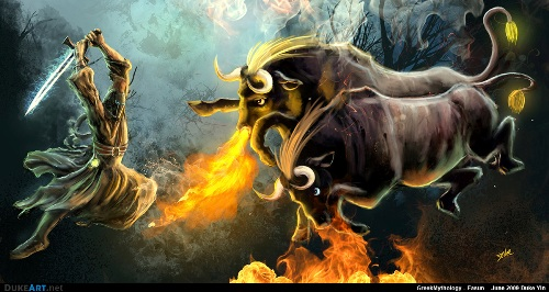 10 Interesting Greek Mythology Facts My Interesting Facts