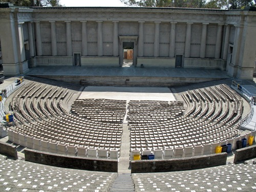 Greek Theatre facts 10 Interesting Greek Theatre Facts