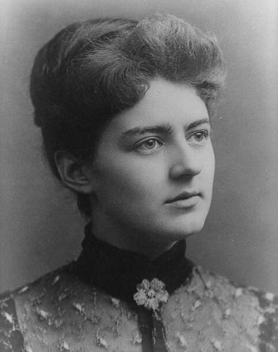 Grover Cleveland Wife