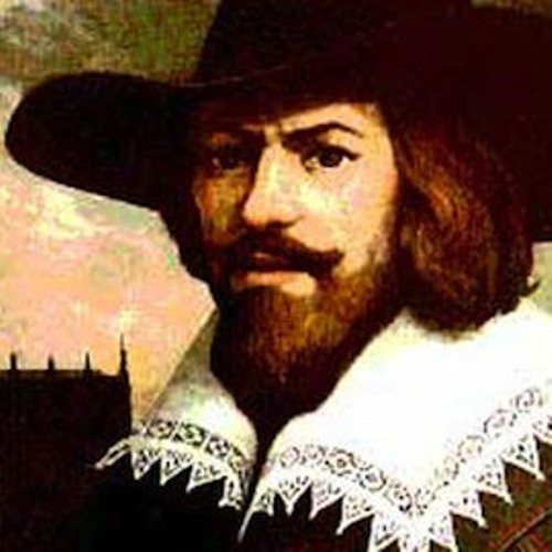 Guy Fawkes Image