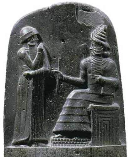 Hammurabi Facts