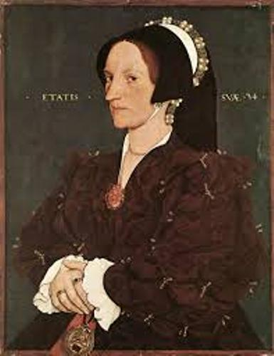 Hans Holbein The Younger Painting