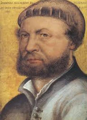 Hans Holbein The Younger Pic