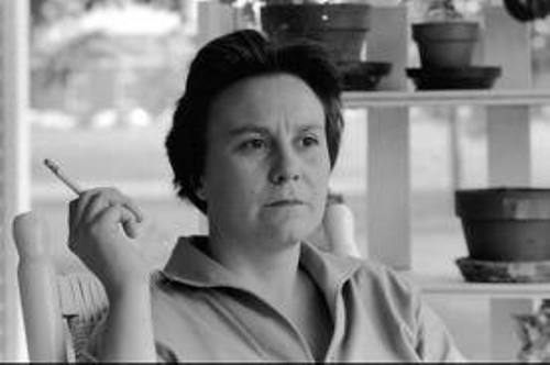 Harper Lee facts1 10 Interesting Harper Lee Facts