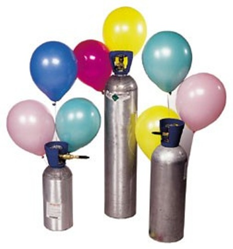 10 Interesting Helium Facts My Interesting Facts