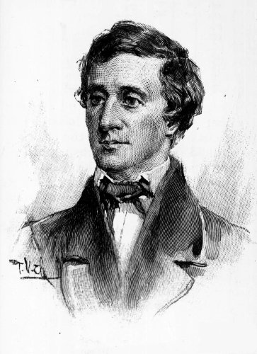 Henry David Thoreau facts