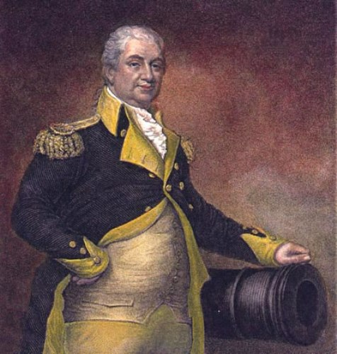Henry Knox Pic