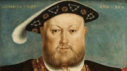 interesting facts about henry viii The six wives of king henry viii were a disparate group of women united only by their marriages to bluff king hal there is a famous rhyme describing their various.