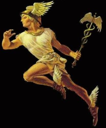 Hermes Greek God Facts | www.pixshark.com - Images ...