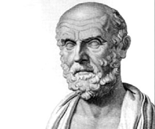 Hippocrates Facts