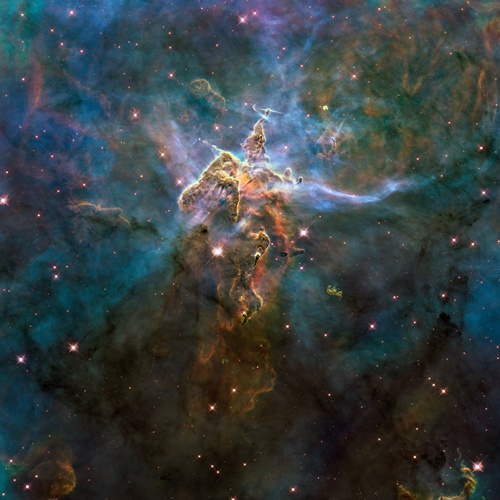 Hubble Telescope PIc