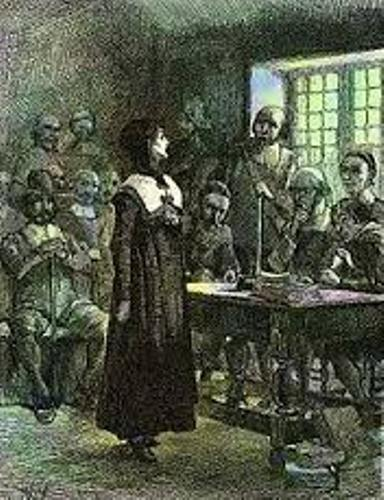 Anne Hutchinson Pic