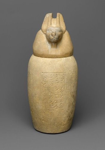 Canopic Jar  facts