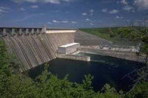 Hydroelectric Power Image