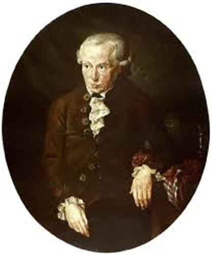 Immanuel Kant Pic