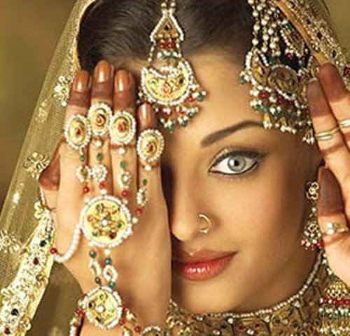 Indian Culture Beauty