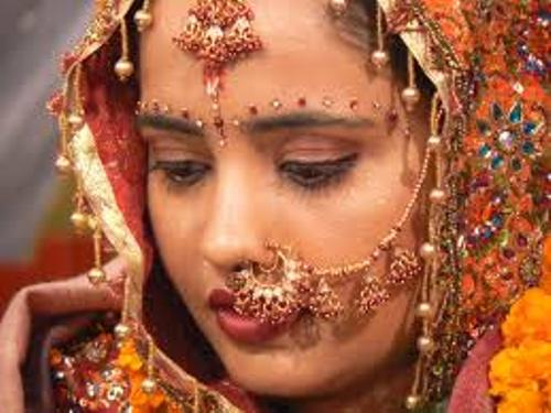 Indian Culture Wedding