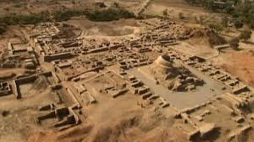 Indus Valley Civilization Images