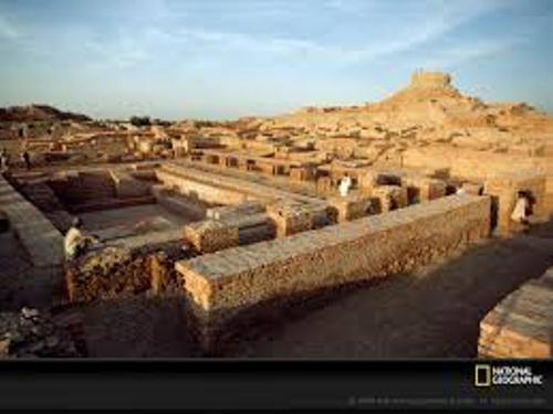 Indus Valley Civilization Pic