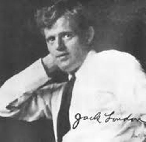 Jack London Facts