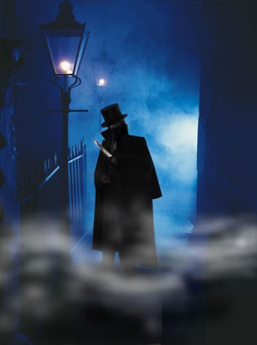 Jack The Ripper At Night