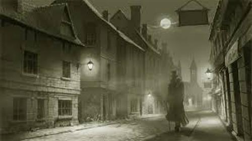 Jack The Ripper Pic