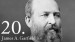 10 Interesting James Garfield Facts