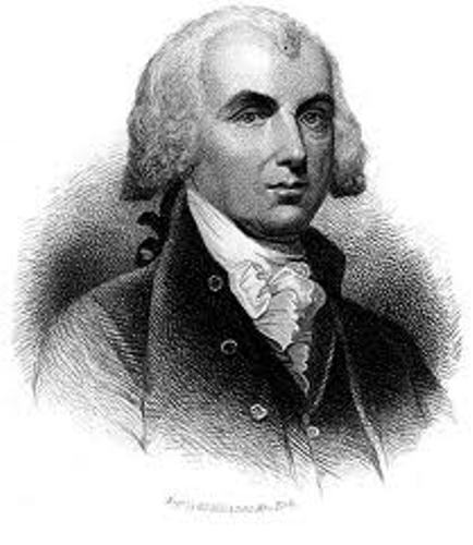 James Madison Old