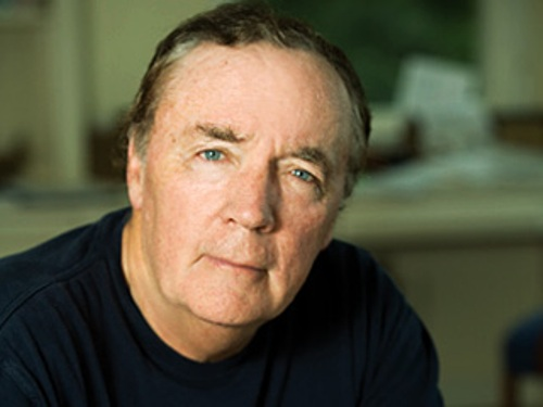 James Patterson Old