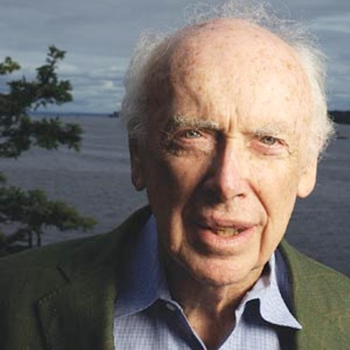 James Watson facts