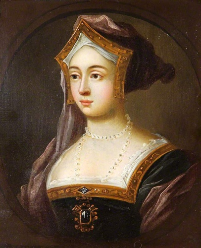 Jane Seymour Facts