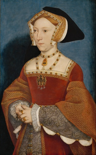 Jane Seymour Pic