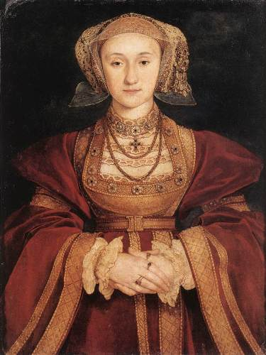 Jane Seymour Queen
