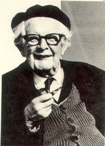Young Jean Piaget 10 Interesting ...