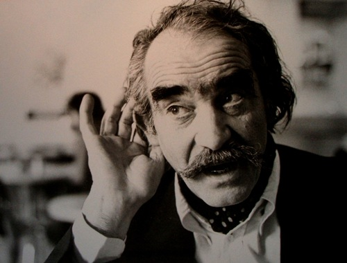 Jean Tinguely facts