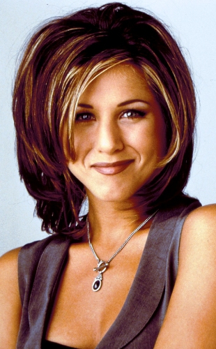 Jennifer Aniston Short Hair Styles Photo 6 Pictures to pin on ...
