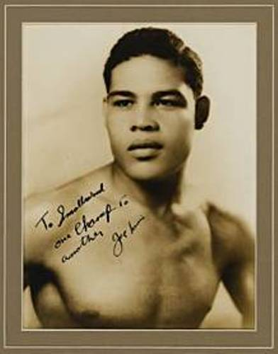 the life and accomplishments of joe louis Stl's diana natalicio lauded by fortune as 'world leader' by joe holleman st louis post-dispatch  citing her accomplishments,.