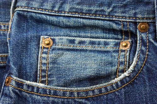 jeans facts