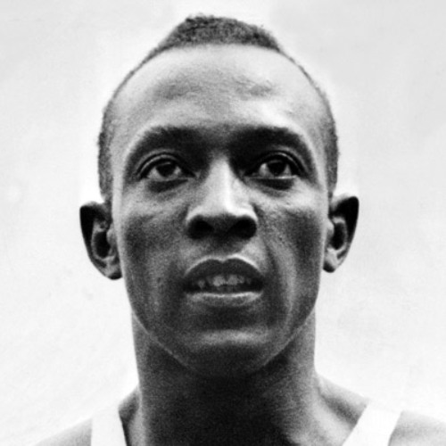 Jesse Owens facts