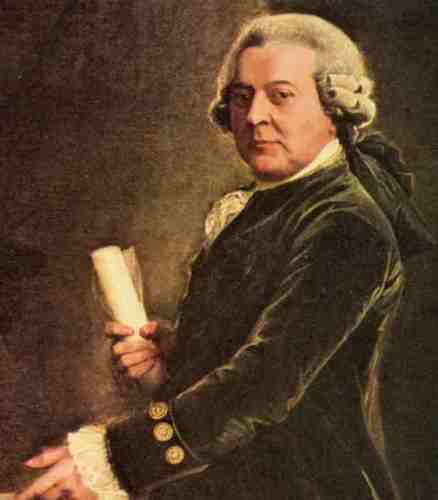 John Adams Facts