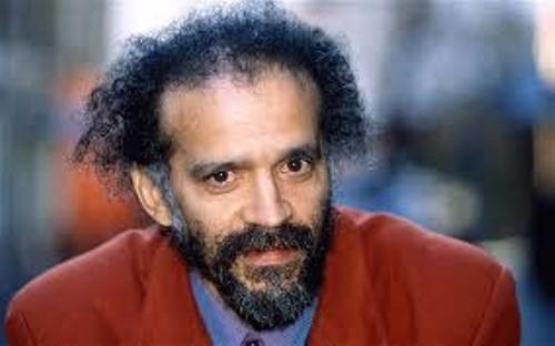 John Agard Facts