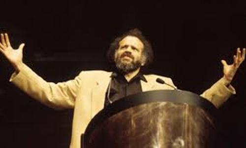 John Agard Speech