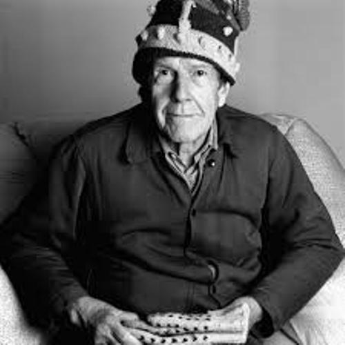 John Cage Facts