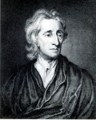 John Locke facts