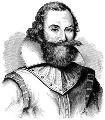 10 interesting john smith facts my interesting facts