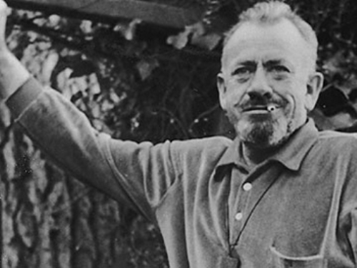 how john steinbeck based his novels and short stories The pearl: the pearl, short story by john the pearl, short story by john steinbeck brief fictional prose narrative that is shorter than a novel and that.