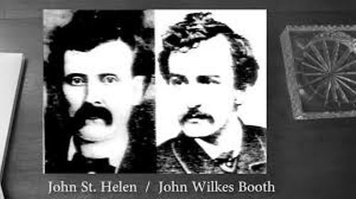10 Interesting John Wilkes Booth Facts | My Interesting Facts