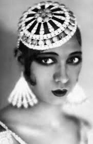 Josephine Baker Beauty