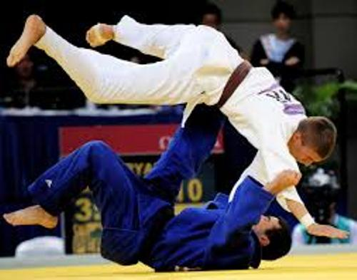 Judo Rules