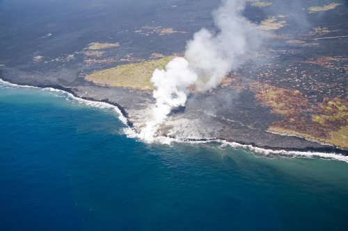 Kilauea facts